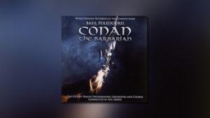 Conan The Barbarian (Prometheus-Neueinspielung)