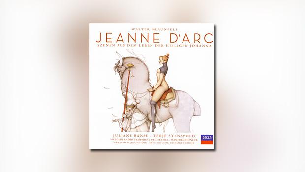 Braunfels: Jeanne D'Arc