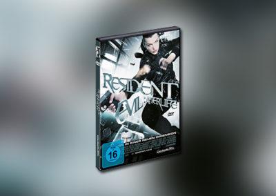 Resident Evil – Afterlife (DVD)