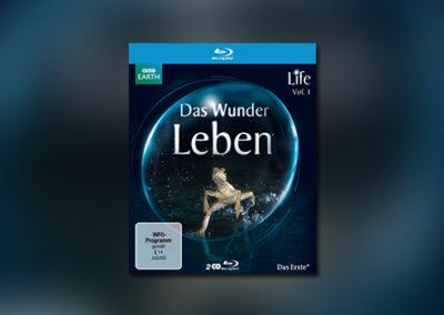 Life – Das Wunder Leben (Vol. 1, Blu-ray)