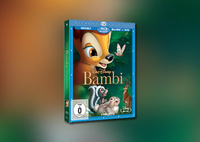 Bambi (Blu-ray)