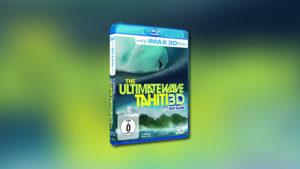 The Ultimate Wave Tahiti 3D (3D-Blu-ray)
