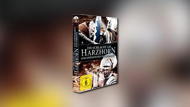 Die Schlacht am Harzhorn – Roms letzter Feldzug nach Germanien