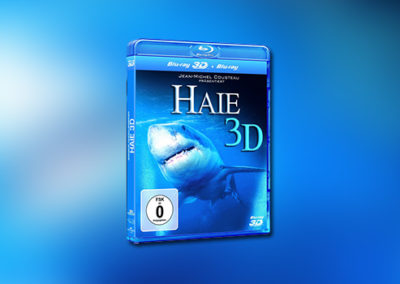Haie 3D (3D-Blu-ray)