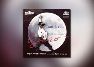 Davis: Cyrano