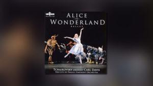 Davis: Alice in Wonderland