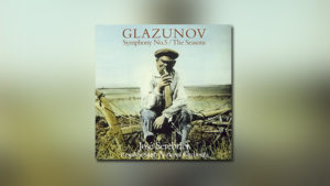 Glasunow: Sinfonie Nr. 5, The Seasons