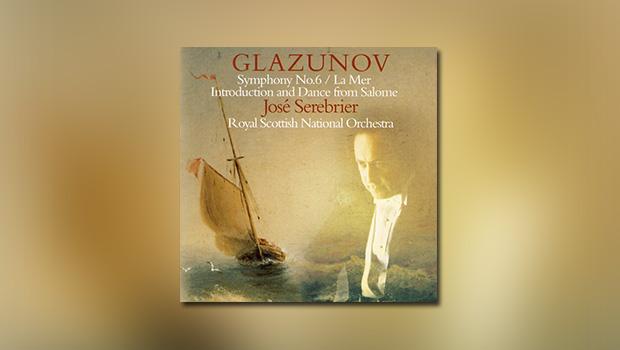 Glasunow: Sinfonie Nr. 6, La Mer