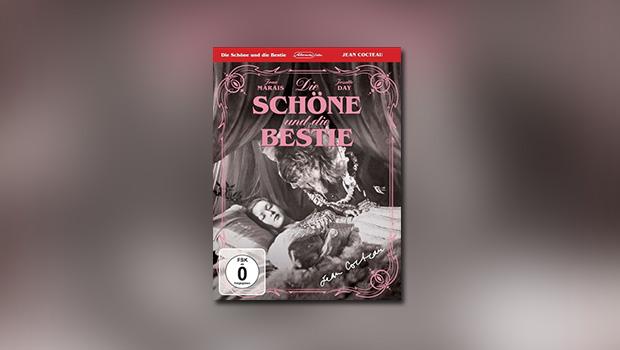 La Belle et la Bête (Blu-ray & DVD)