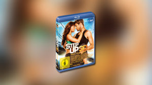 Step Up 3D (3D-Blu-ray)
