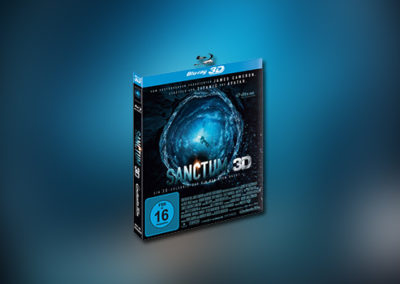 Sanctum 3D  (3D-Blu-ray)