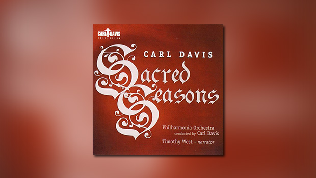 Davis: Sacred Seasons