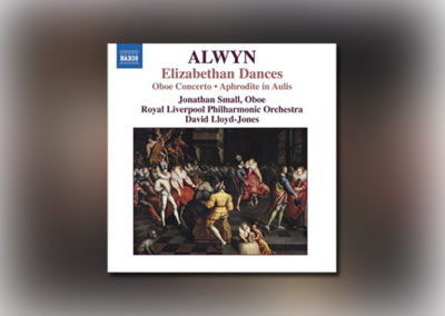 Alwyn: Elizabethan Dances, The Innumerable Dance