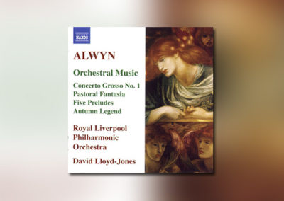 Alwyn: Concerto Grosso No. 1, Suite of Scottish Dances