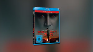 Fright Night 3D (3D-Blu-ray)