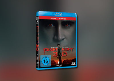 Fright Night 3D (3D-Blu-ray)