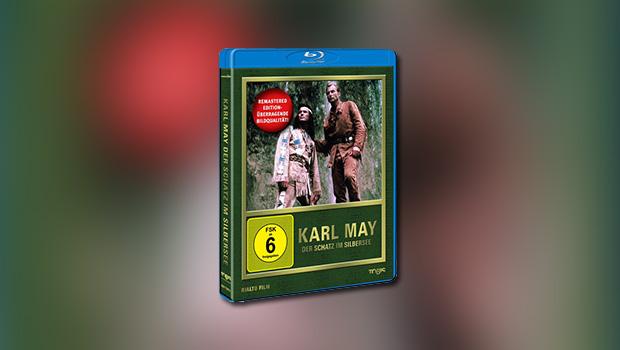 Der Schatz im Silbersee (Blu-ray)