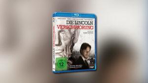 Die Lincoln Verschwörung (Blu-ray)