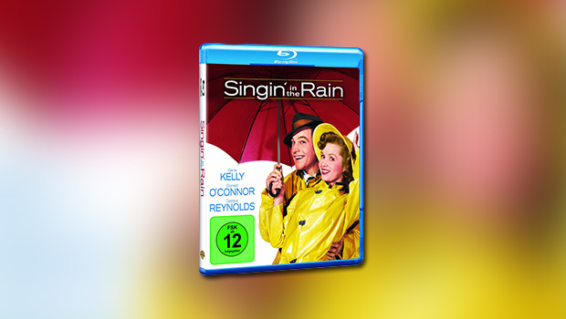 Singin' in the Rain (Blu-ray)