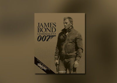 James Bond – Geheimagent 007