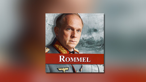 Rommel – Das Hörspiel