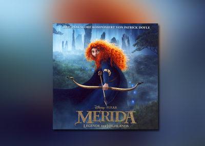 Merida – Legende der Highlands