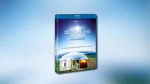 Deutschland von oben – Der Kinofilm (Blu-ray)