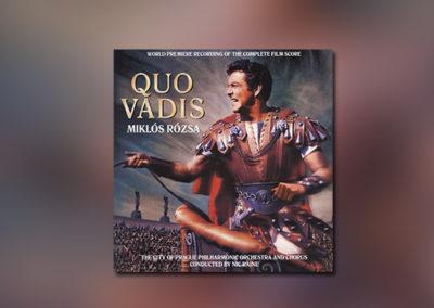 Quo Vadis (Prometheus-Neueinspielung)