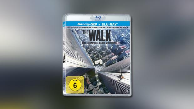 The Walk (3D)