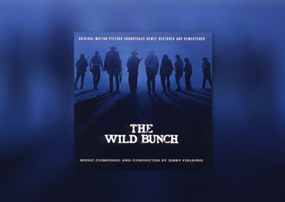 The Wild Bunch (Warner Home Video)