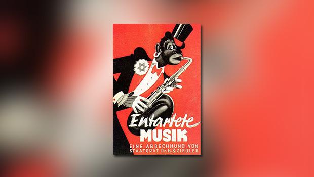"""Im dritten Reich verboten – """"Entartete Musik"""", Folge 3"""