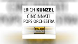 Cinemusic.de meets Erich Kunzel and the Cincinnati Pops