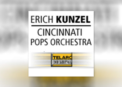 Cinemusic.de meets Erich Kunzel and the Cincinnati Pops