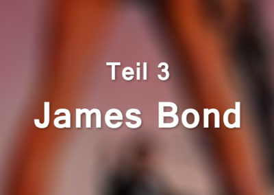 James Bond, Teil 3