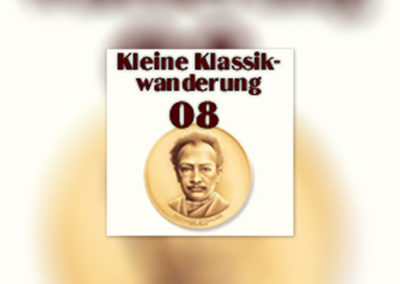 Kleine Klassikwanderung 8: Richard Strauss