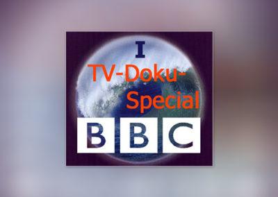 BBC-TV-Dokumentarserien, 1. Folge