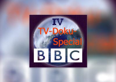 BBC-TV-Dokumentarserien, 5. Folge: Ausflüge in die Antike