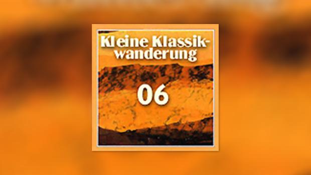 Kleine Klassikwanderung 6: Klassik aus dem südlichen Niedersachsen – aus Osnabrück