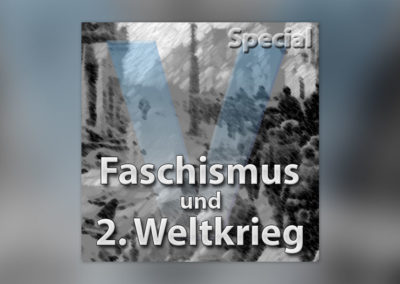 Faschismus und Zweiter Weltkrieg im Spiegel ausgewählter Kinofilme, Teil VI