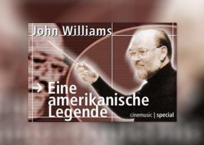 John Williams – Eine amerikanische Legende