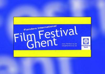 Flanders International Film Festival Ghent 2002