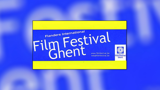 Flanders International Film Festival Ghent 2002