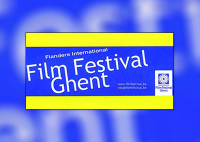 Flanders International Film Festival Ghent 2002: Fanfare, Applaus und Kopfschütteln