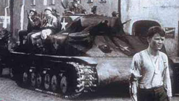 Faschismus und Zweiter Weltkrieg im Spiegel ausgewählter Kinofilme, Teil I