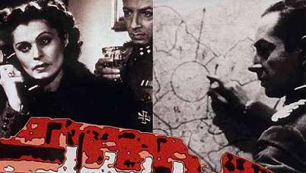 Faschismus und Zweiter Weltkrieg im Spiegel ausgewählter Kinofilme, Teil II