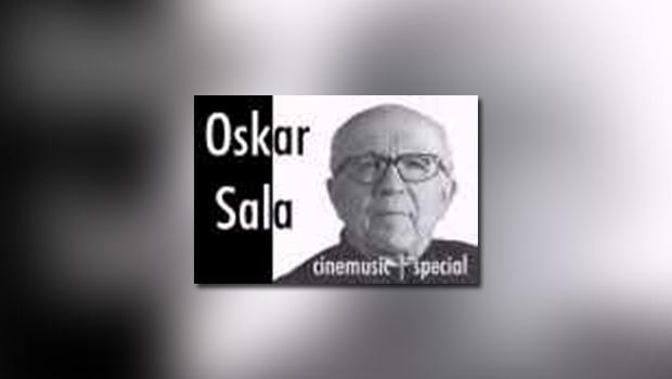 Oskar Sala