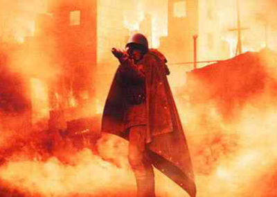 Duell – Enemy at the Gates von Jean-Jaques Annaud