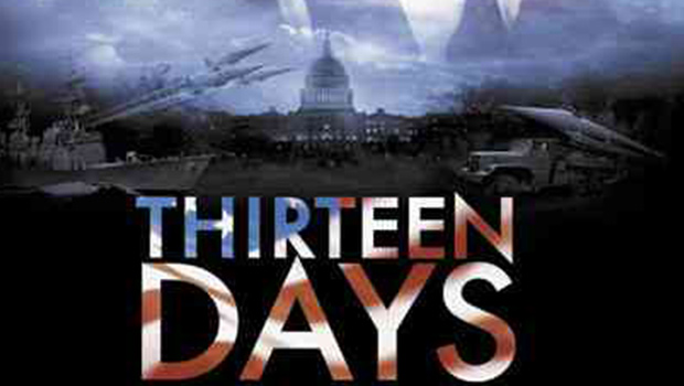 Thirteen Days von Roger Donaldson