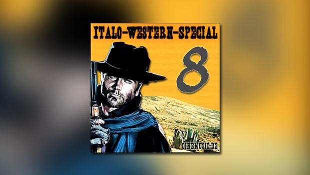 Italo-Western-Special 8: Mein Name ist Nobody/Nobody ist der Größte