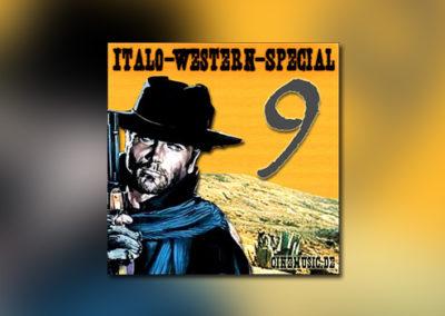 Italo-Western-Special 9: Für eine Handvoll Dollar/Für ein paar Dollar mehr